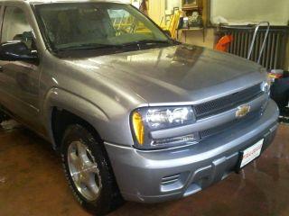 2007 Chevrolet Trailblazer 4x4 Ls Sport Utility 4 - Door 4.  2l photo