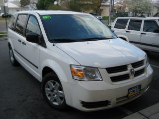 2010 Dodge Grand Caravan Cargo,  V6 - 3.  3l,  And,  87k, photo