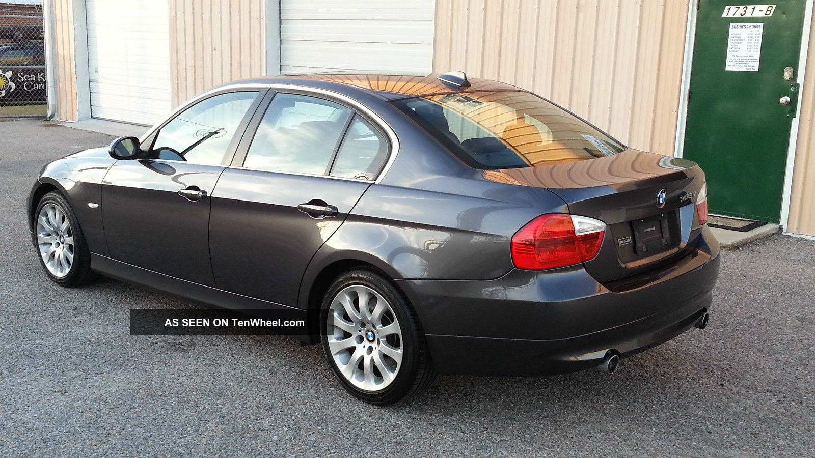 2008 bmw 335 xi twin turbo all wheel drive. Black Bedroom Furniture Sets. Home Design Ideas