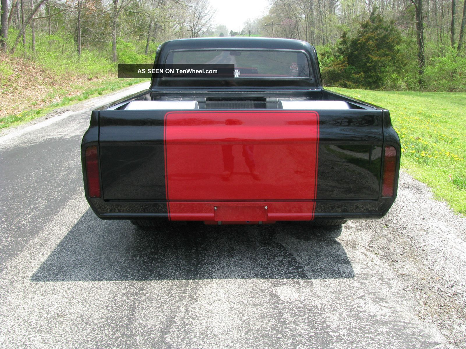 ... Truck besides Flatbed Truck Bed Tool Boxes as well Colorbond Colour