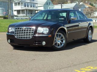 2005 Chrysler 300 C photo