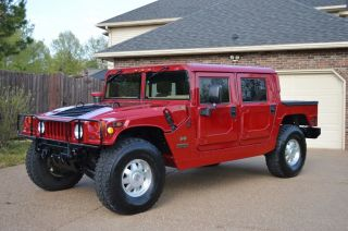 1999 Hummer H1 - - Adult Driven - photo