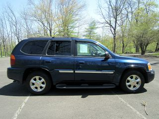2002 Gmc Envoy Slt Sport Utility 4 - Door 4.  2l photo