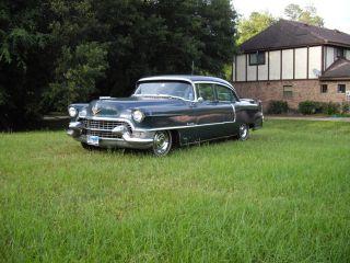 1955 Cadillac Series 62 photo