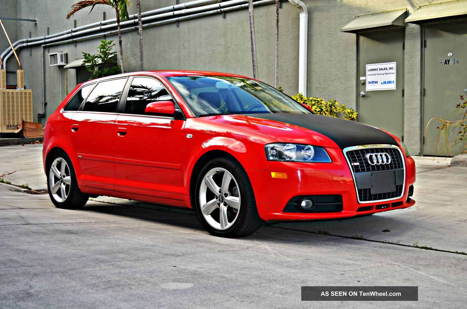 2008 audi a3 s line 2 0t sporty stunning. Black Bedroom Furniture Sets. Home Design Ideas