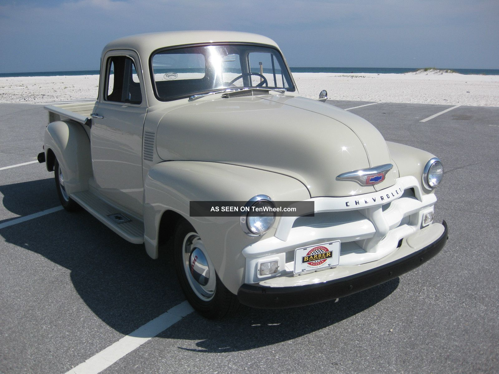 1954 chevrolet 3100 pickup truck. Black Bedroom Furniture Sets. Home Design Ideas