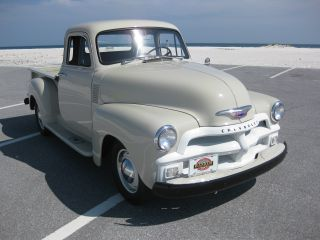 1954 Chevrolet 3100 Pickup Truck photo