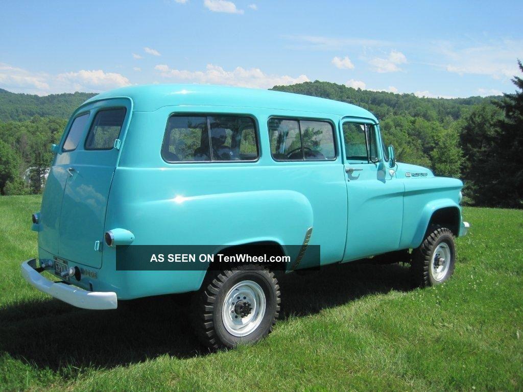 Dodge Town Wagon Craigslist Autos Post