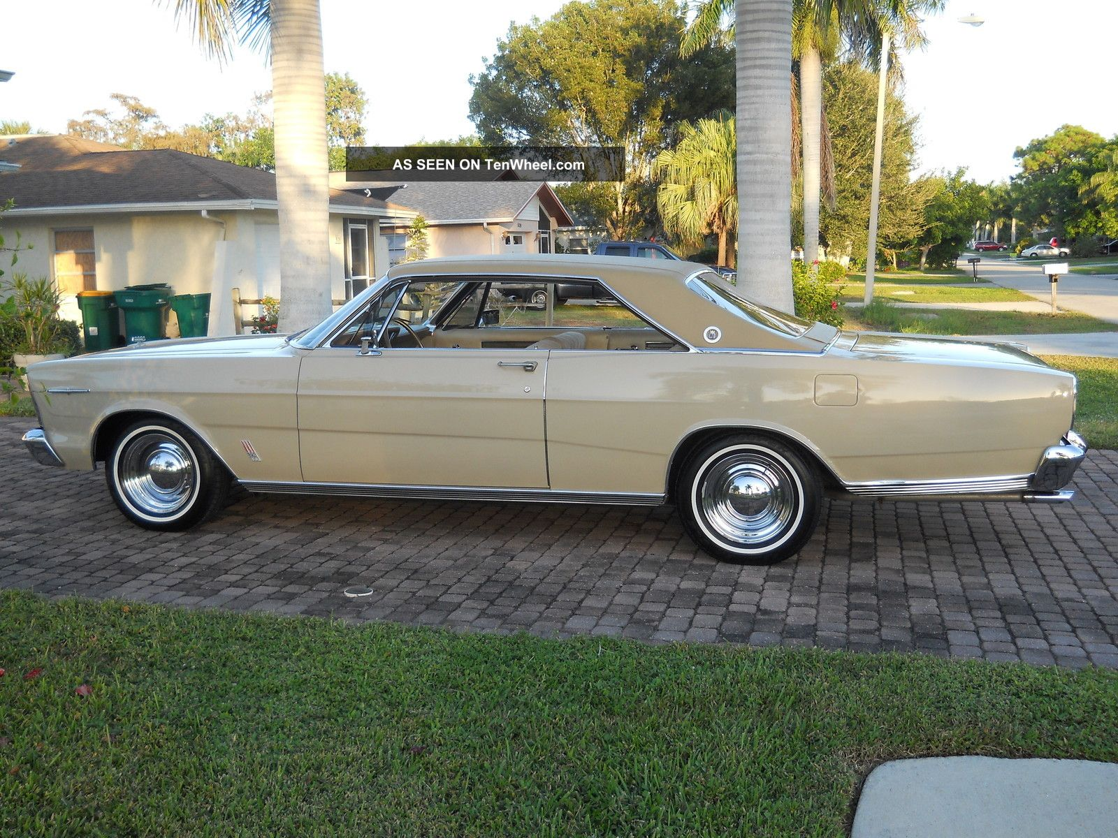 1966 ford galaxie 500 ltd. Cars Review. Best American Auto & Cars Review