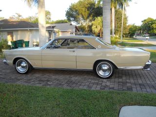1966 Ford Galaxie 500 Ltd photo