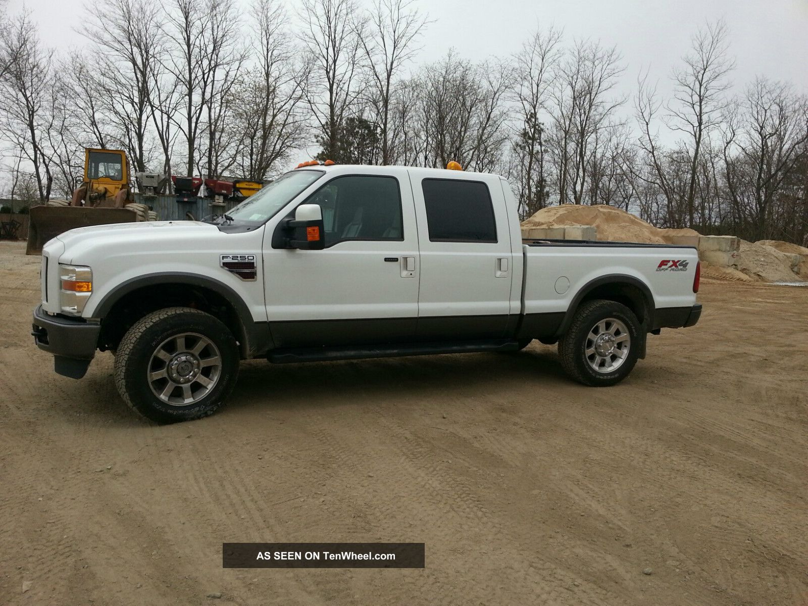 2013 f250 crew cab 4x4 diesel towing specs autos post. Black Bedroom Furniture Sets. Home Design Ideas