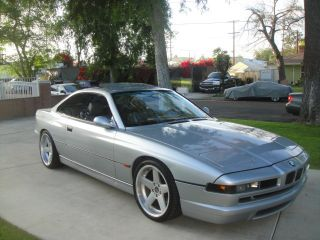 1997 Bmw 840 Ci,  Stunning Fully Customized Bmw Coupe.  This 840ci photo