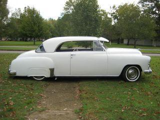 Classic 1951 Dodge Coronet,  2 Door Hardtop photo