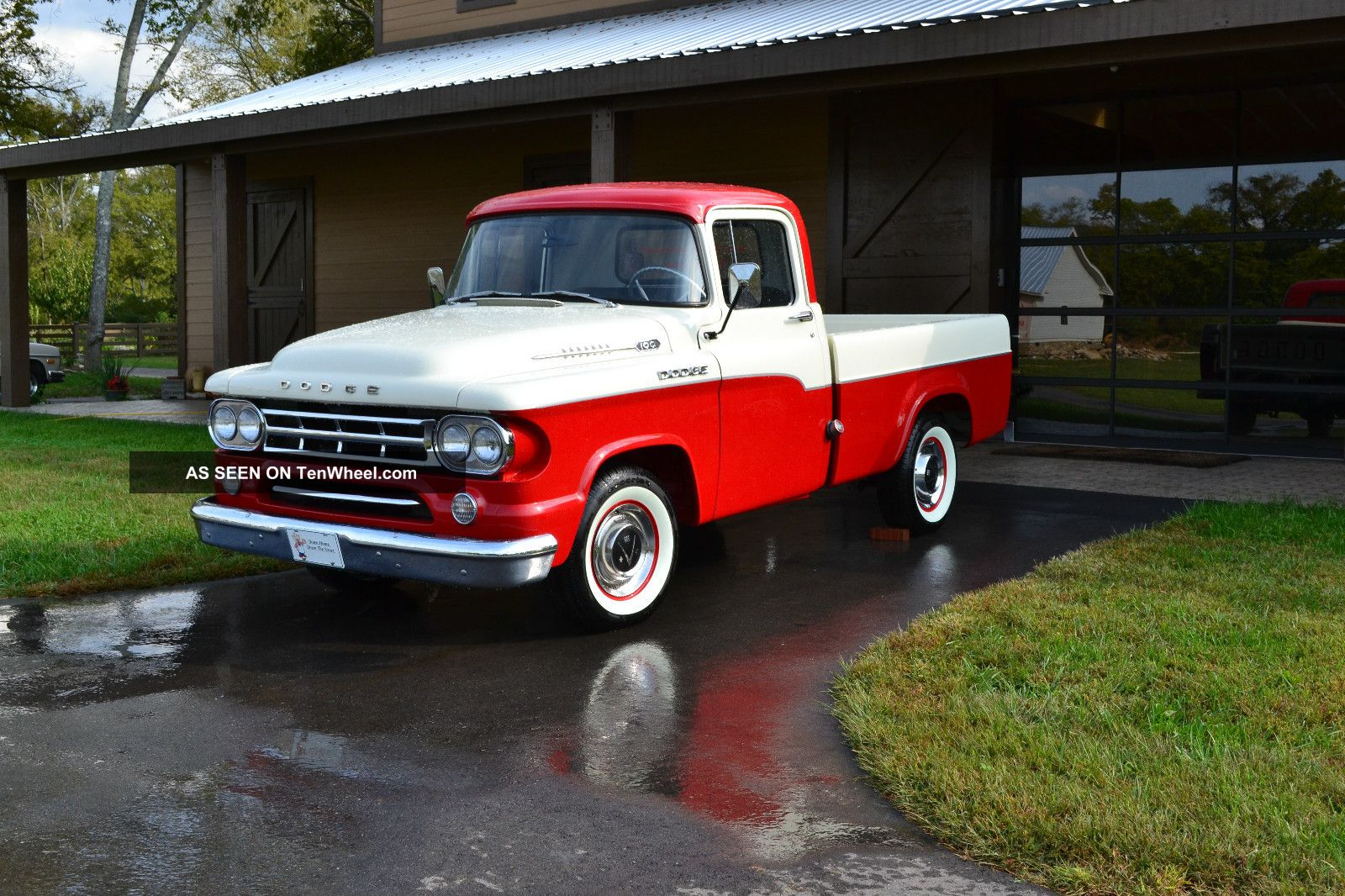 1959 Dodge D100 Other Pickups photo