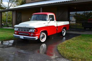 1959 Dodge D100 photo