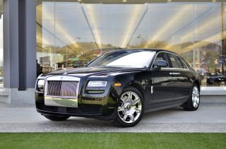 2013 Rolls - Royce Ghost photo