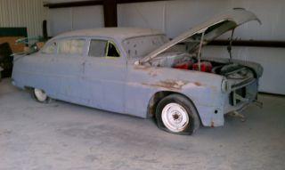1954 Hudson Hornet Sedan photo