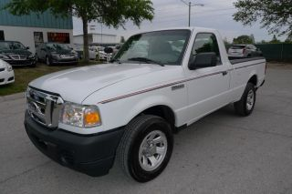 2011 Ford Ranger 2.  3l Abs photo