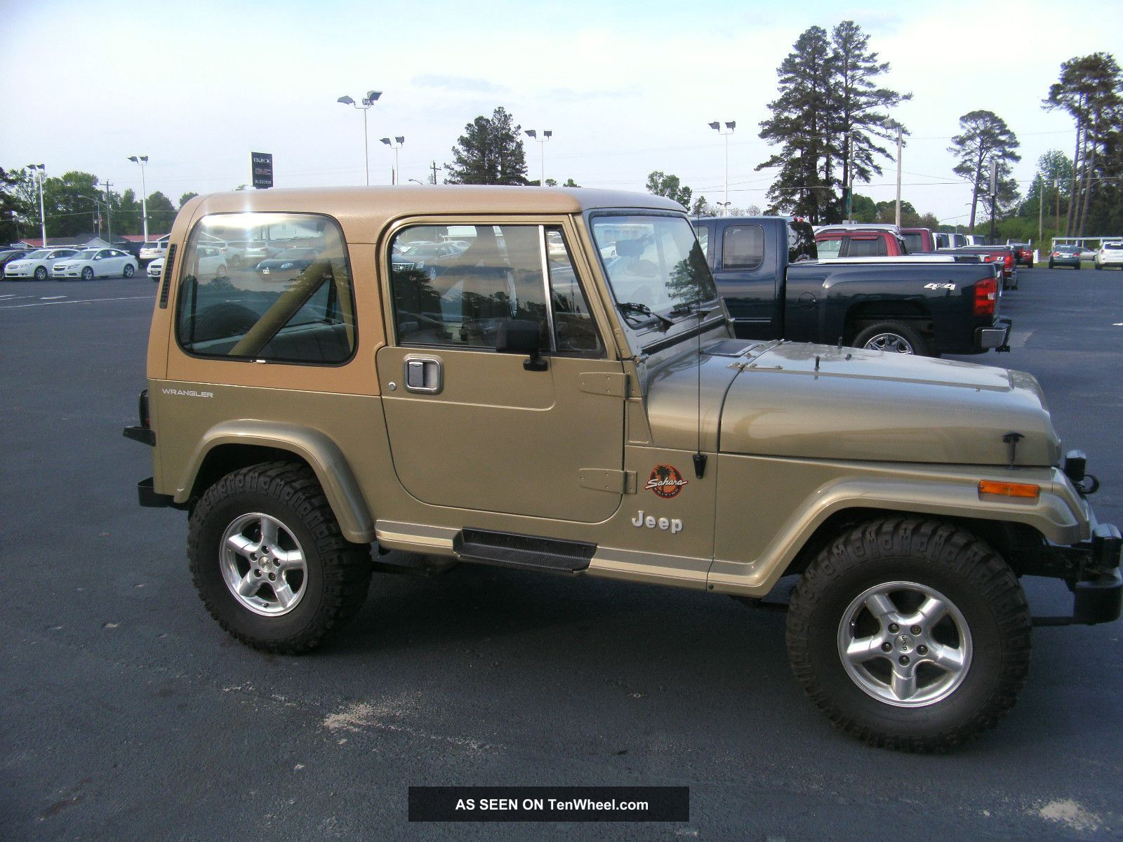1988 jeep wrangler 4wd  6cyl  hard top full hard doors  polished wheels 1979 ford bronco owners manual 1989 ford bronco owners manual pdf