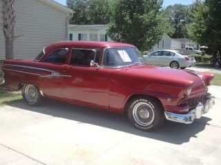 1956 Ford 2 Door photo