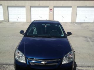 2008 Chevy Cobalt With Factory Warrnty photo
