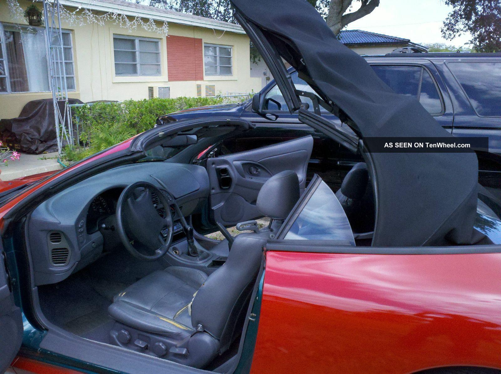mitsubishi eclipse spyder gst convertible  door