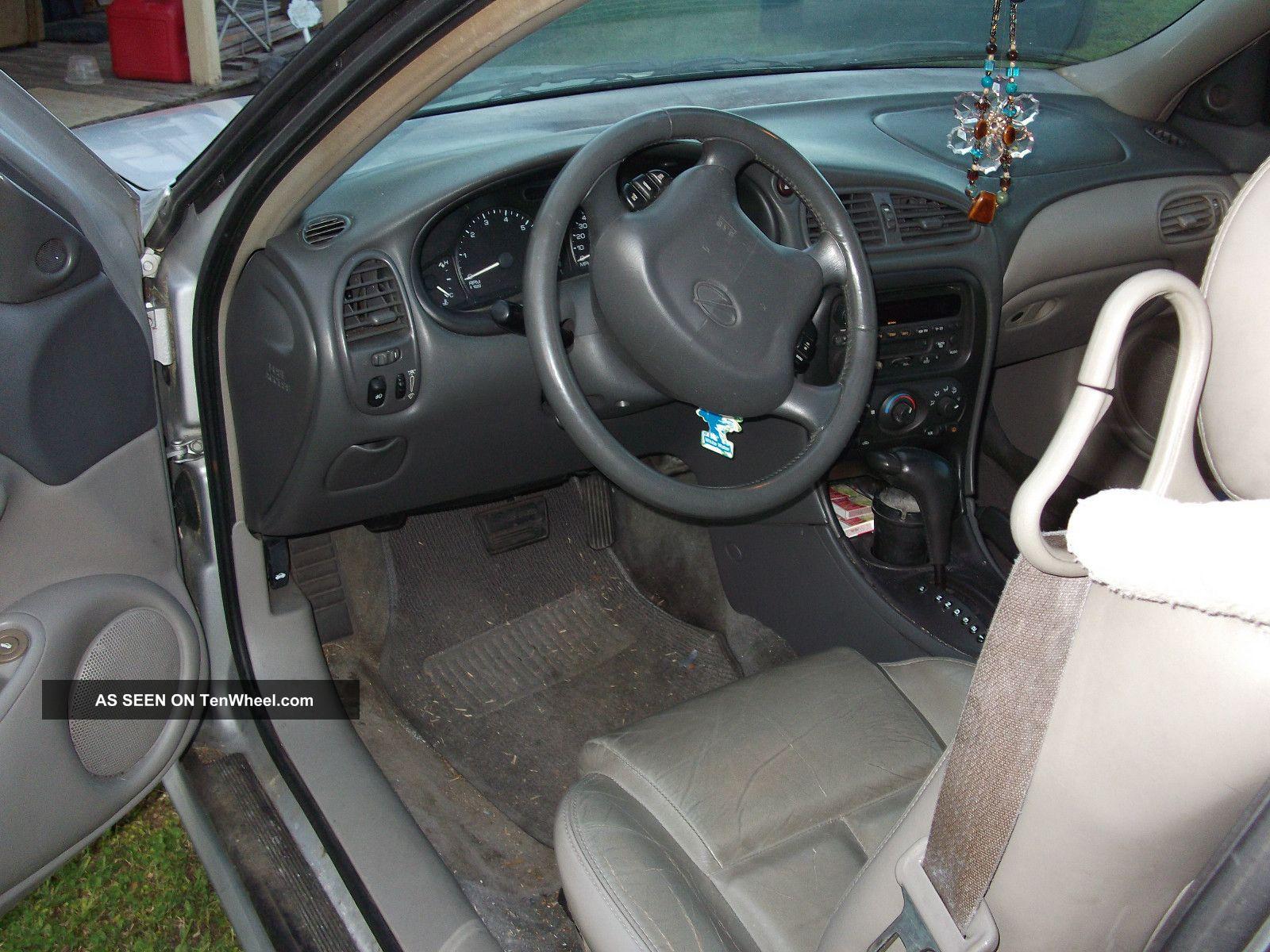 2001 oldsmobile alero 2 door tenwheel