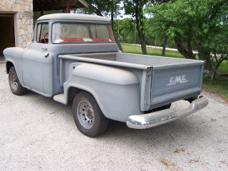 1956 Chevrolet Big Window 3100 Truck photo