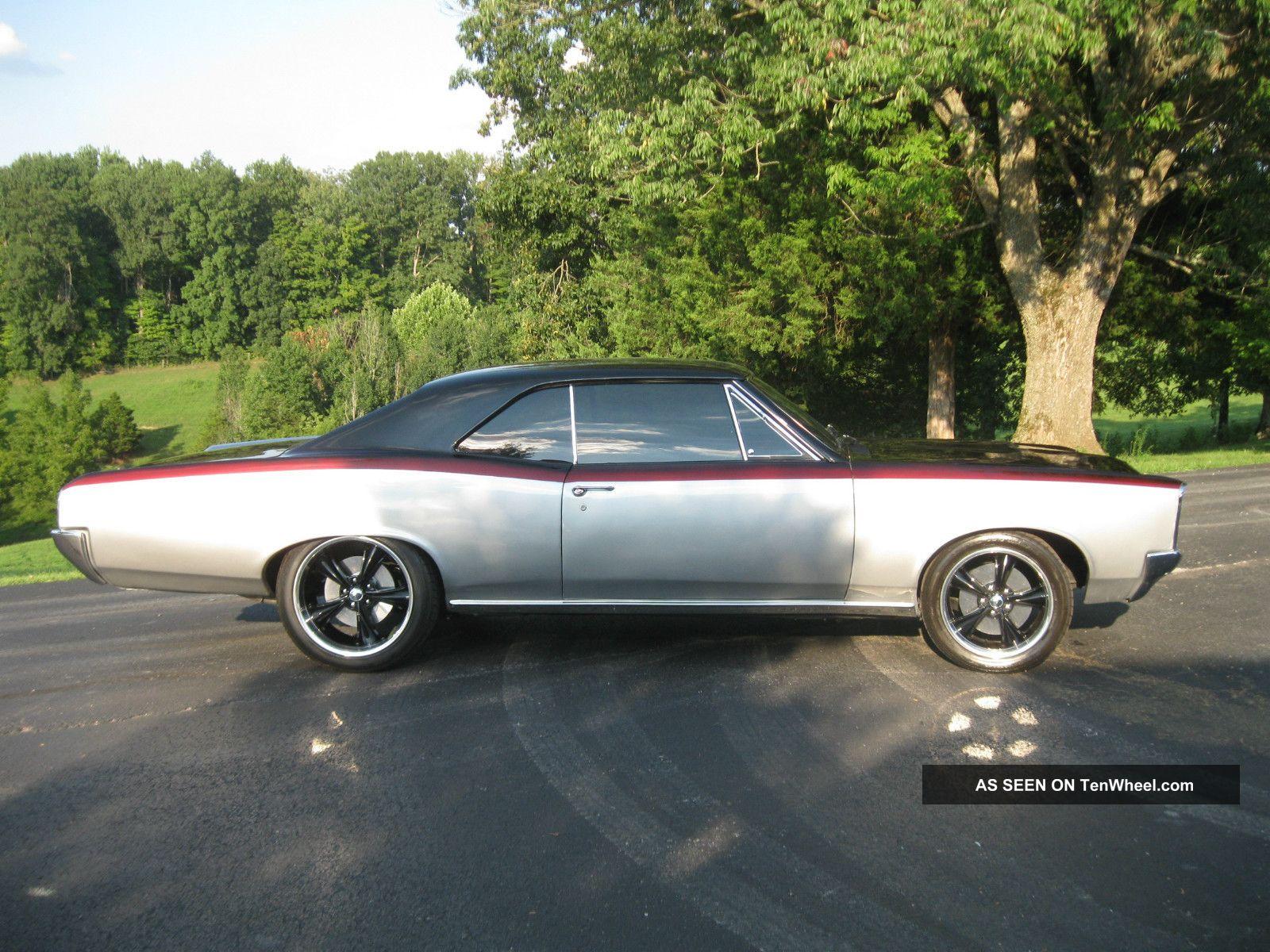 1966 Custom True Gto