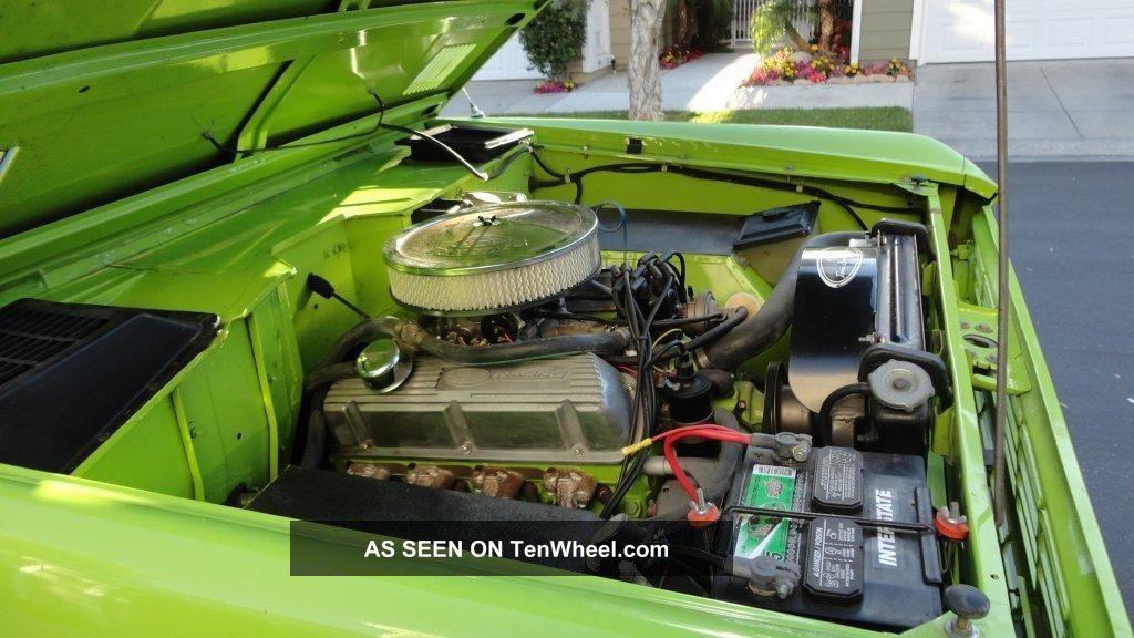 Berühmt 1971 Ford Bronco Specs Fotos - Elektrische Schaltplan-Ideen ...