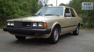 1982 Toyota Cressida Elegante Luxury Sedan 4 - Door 2.  8l photo