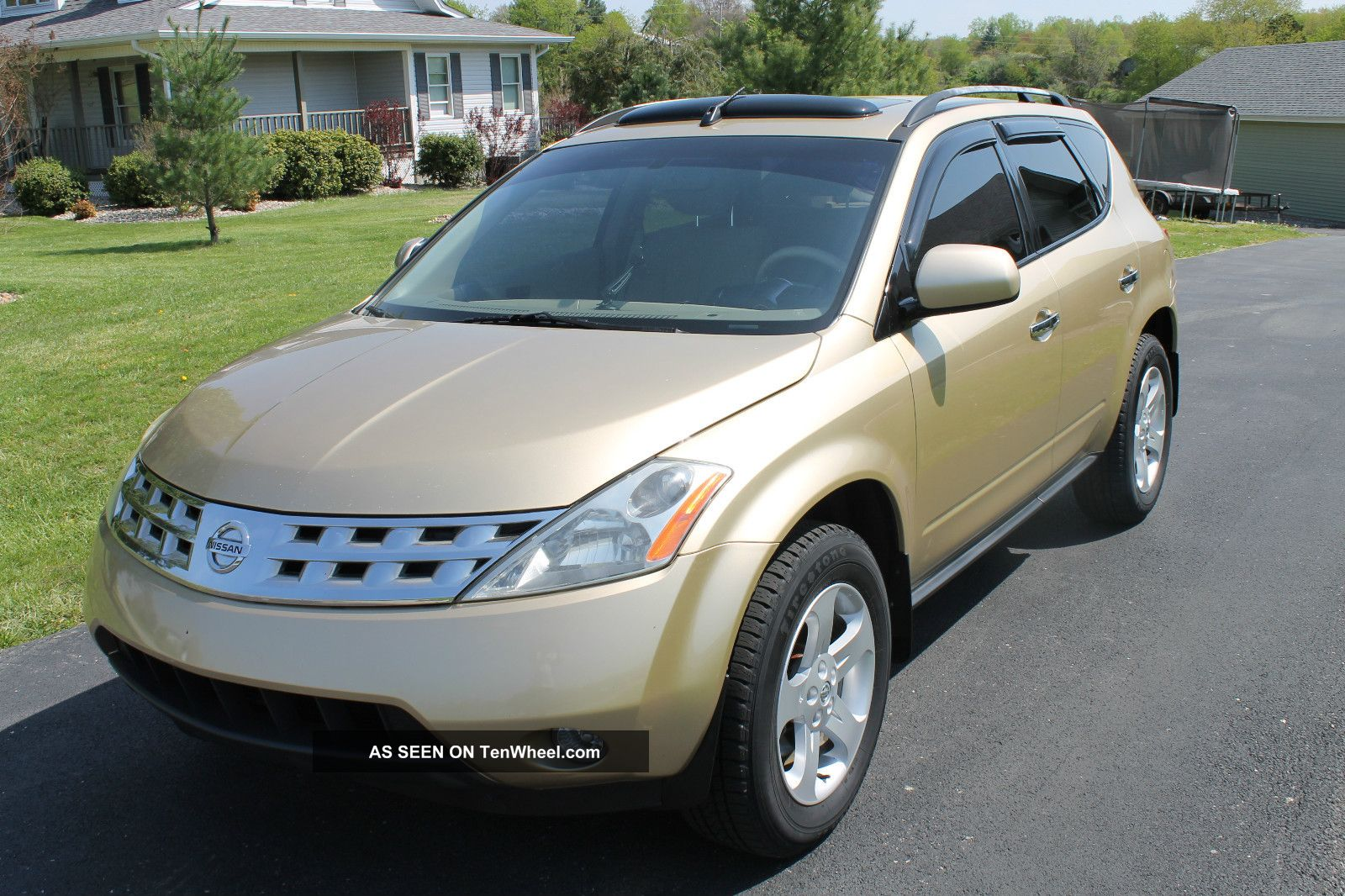 2003 Nissan Murano V6 Engine Diagram Wiring Library