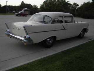 1957 Chevrolet 150 photo