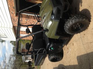 2011 Polaris Ranger photo