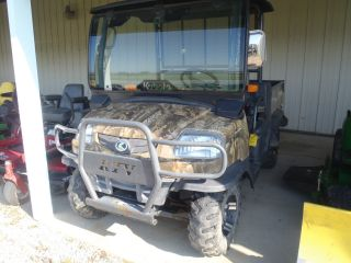2006 Kubota Rtv900 photo