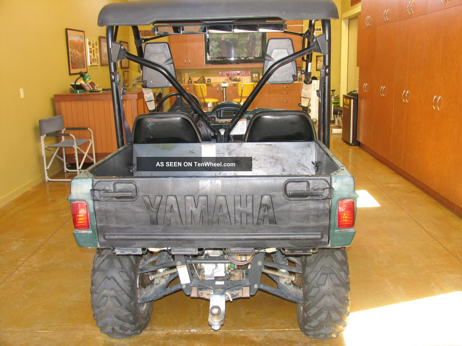 Yamaha Rhino 450 Specs 2006 Rear Brake Diagram On Piston Caliper 1600x1200