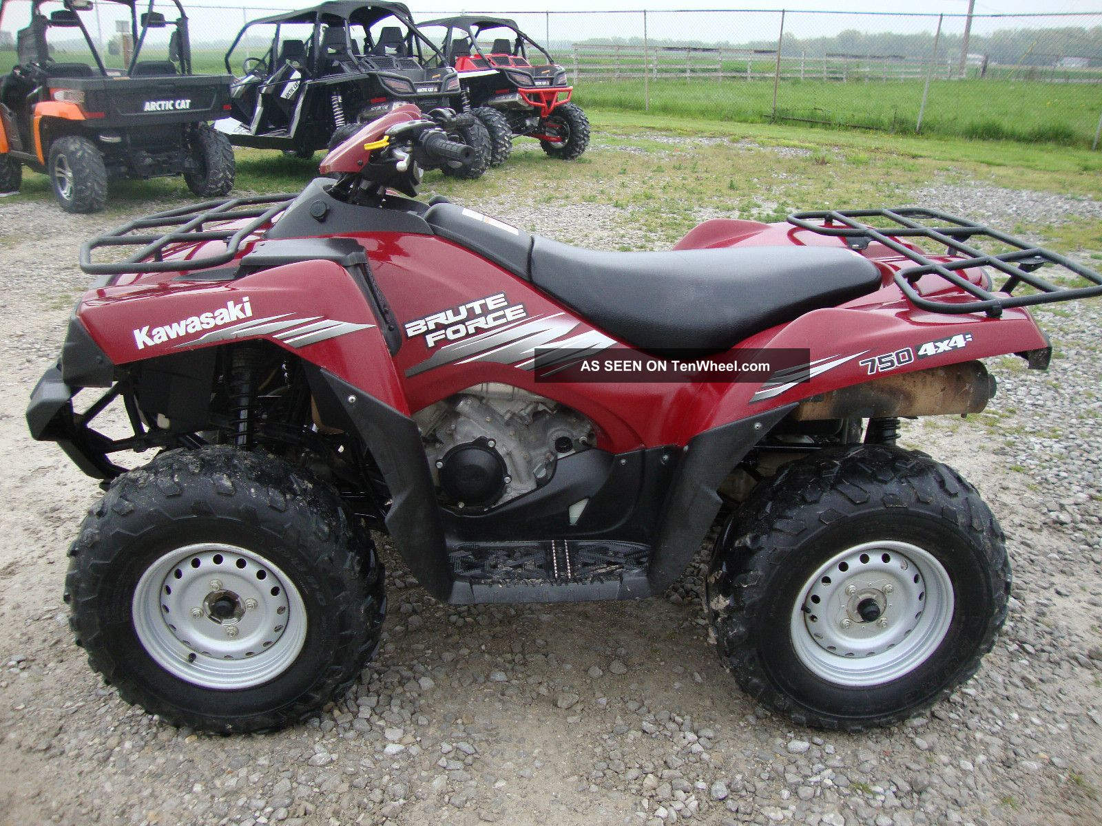 2011 kawasaki brute force 750 pictures to pin on pinterest pinsdaddy. Black Bedroom Furniture Sets. Home Design Ideas