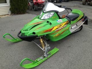 2003 Arctic Cat photo