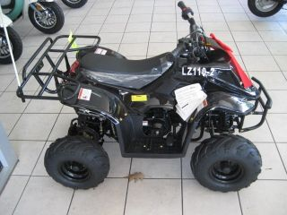 2012 Lil Lz110 - 2 photo