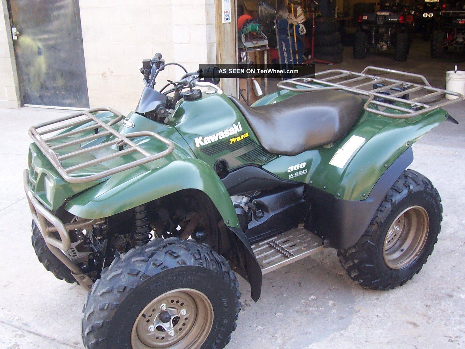 2003 Kawasaki Kawasaki photo