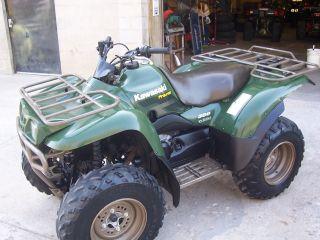 2003 Kawasaki photo