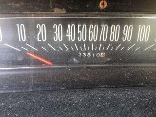 1971 72 73 74 75 Caprice photo