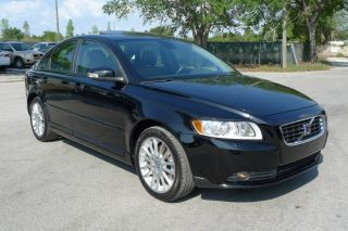 2009 Volvo S40 2.  4l Abs Cruise photo