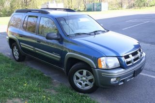 2006 Isuzu Ascender,  7 Passenger,  Awd,  (gmc Invoy,  Trail Blaizer) photo