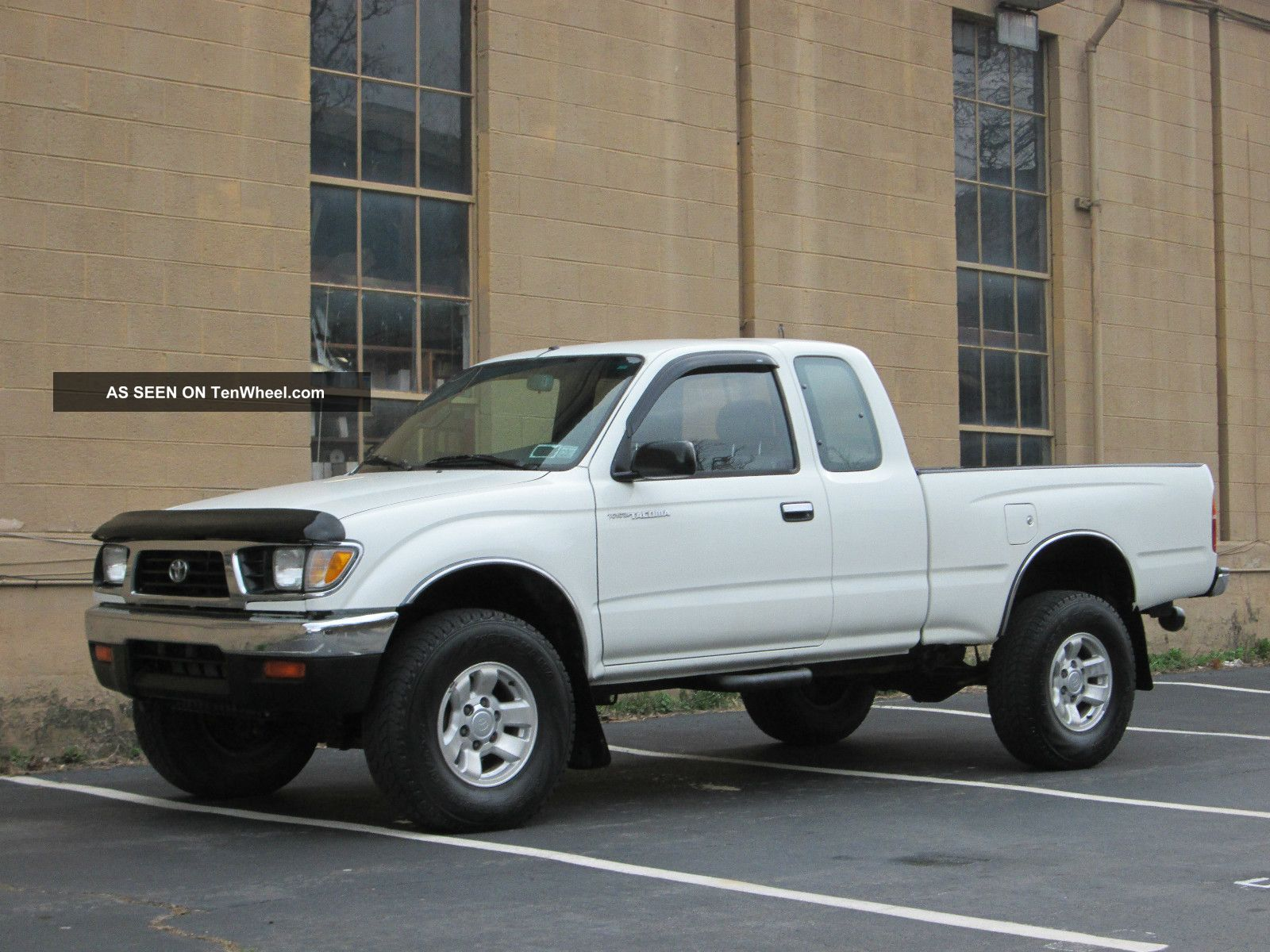 access cab cool trd double tacoma toyota amazing automatic off pin road