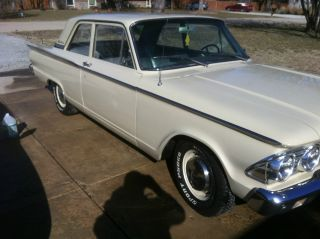 1962 Ford Fairlane photo