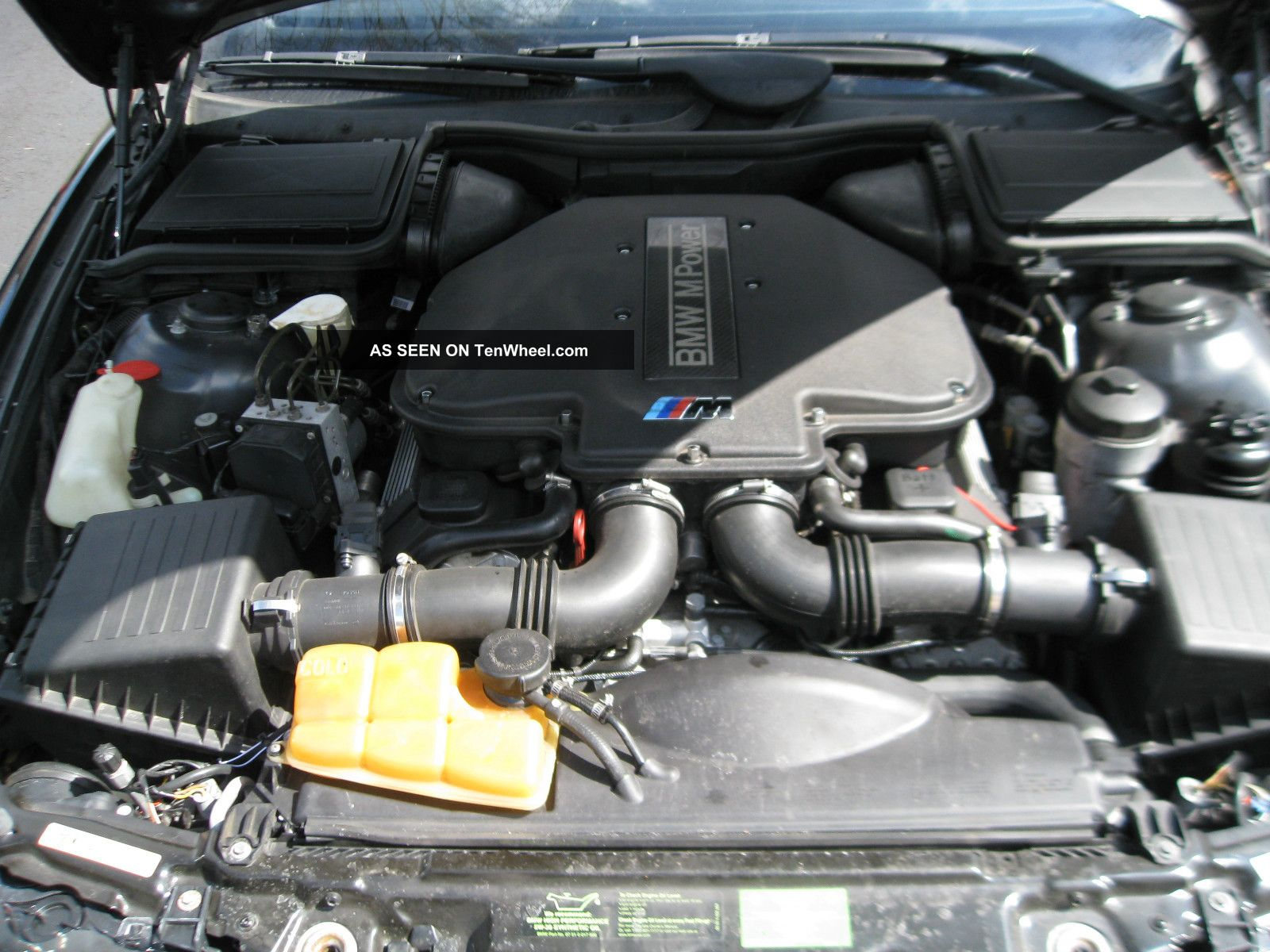 2000 Bmw M5 Base / Title / / Inspected M5 photo