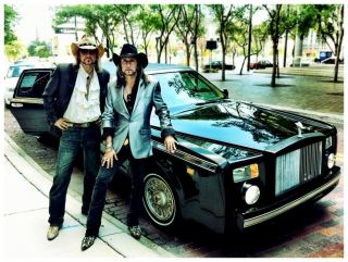Phantom Rolls Royce Style Limo,  Limousine, ,  Built In 2011 In Cond photo