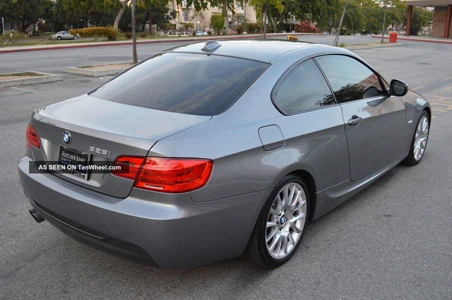 2011 bmw 328i m pck tint xenon keyless go parktronic. Black Bedroom Furniture Sets. Home Design Ideas