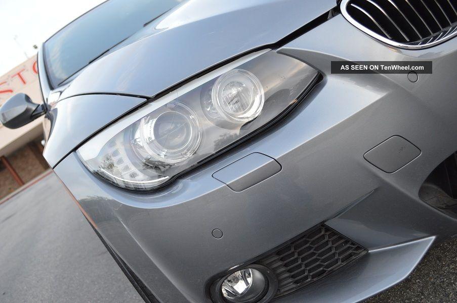 2011 Bmw 328i.  M Pck Tint Xenon Keyless Go Parktronic 3-Series photo
